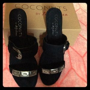 Coconut Sandals by Matisse